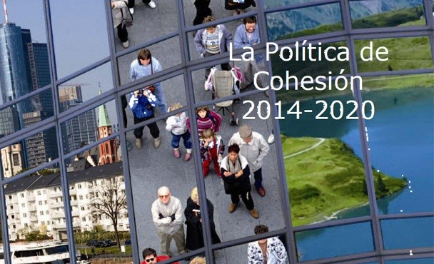 Fondos Estructurales 2014-2020