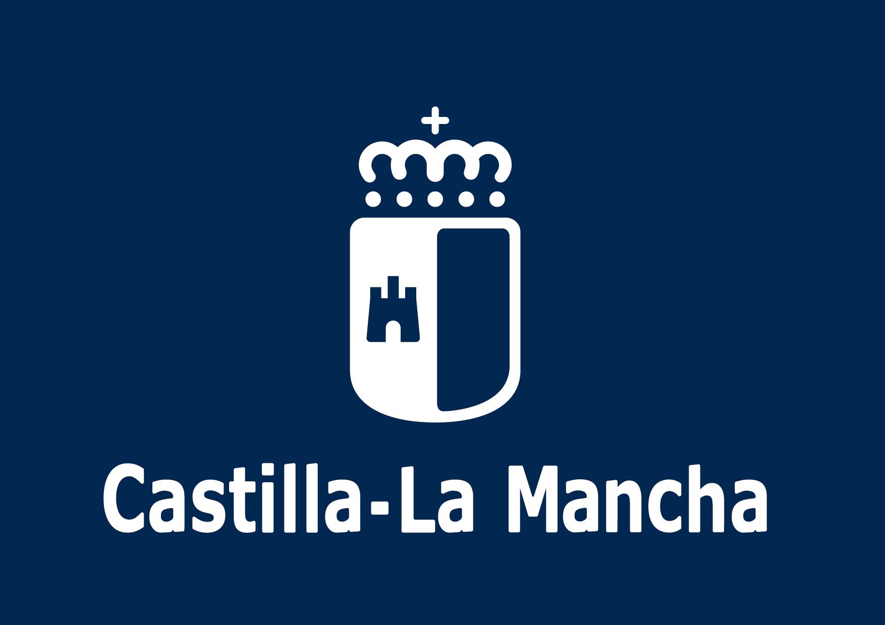 """Resultado de imagen de logo de castilla la mancha"""""""